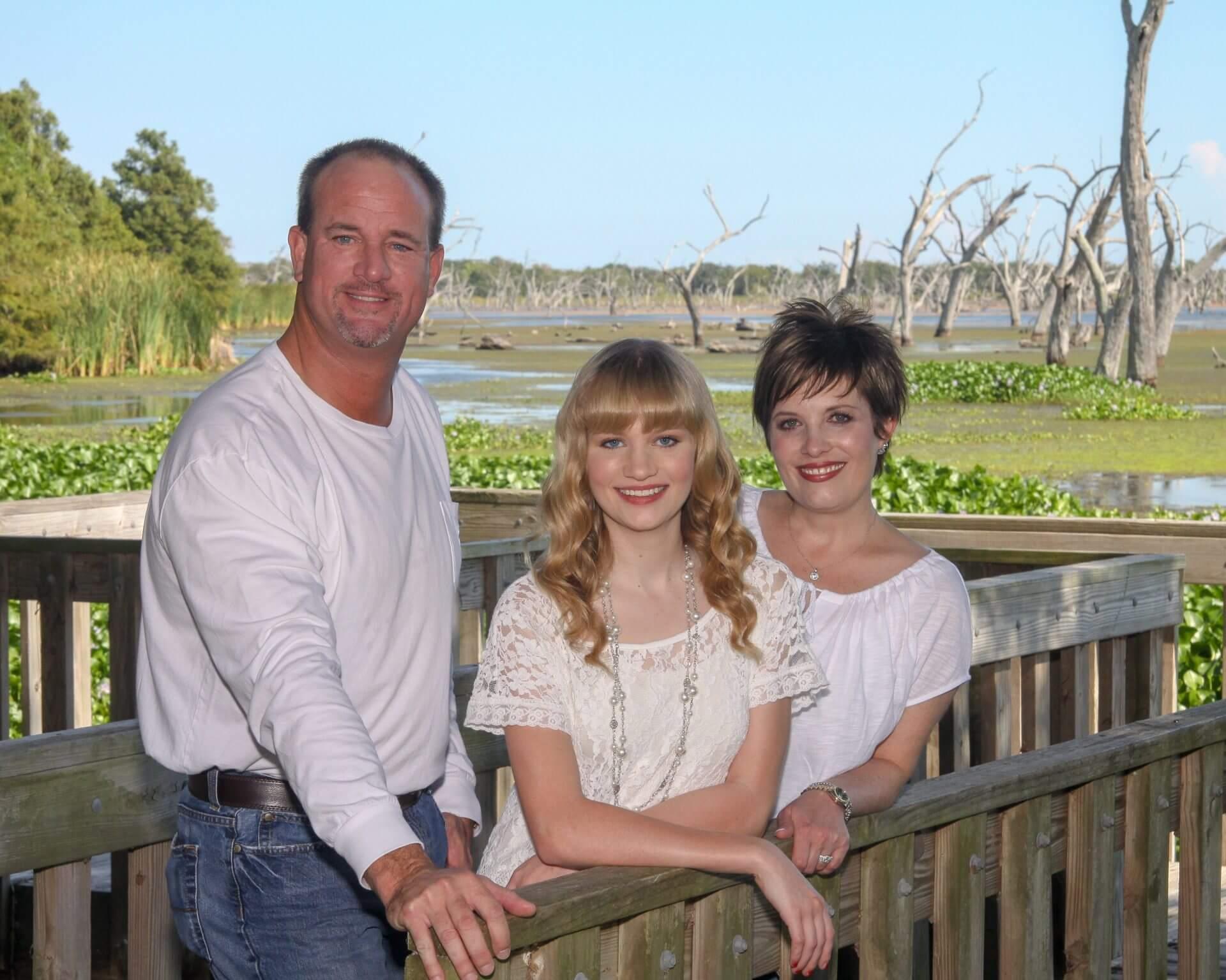 family portrait photography Angleton TX