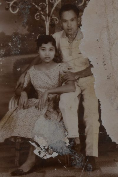 photos restoration Angleton TX
